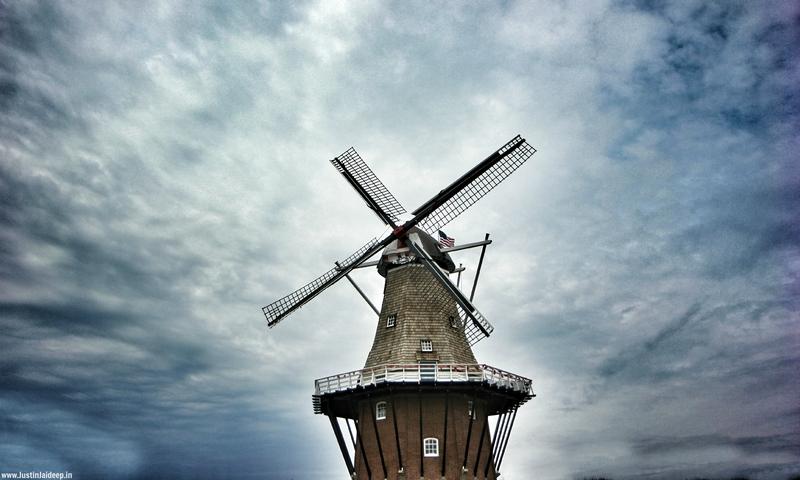 Windmill - Small
